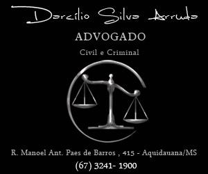 Advogado Darcílio