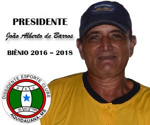 Presidente João Peneira
