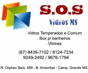 SOS Vidros